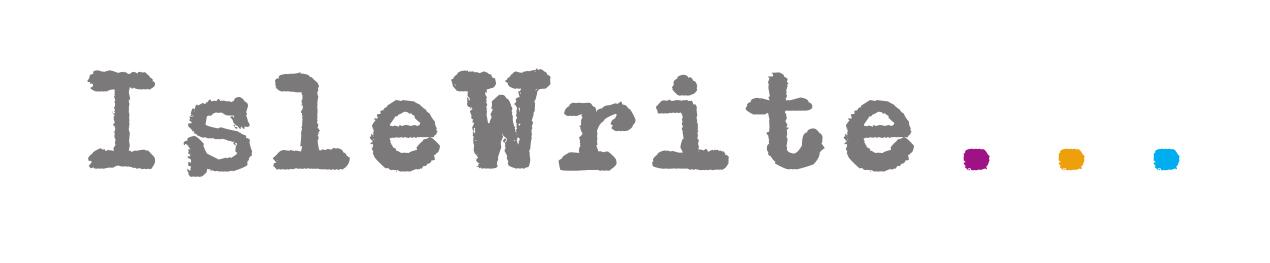 IsleWrite Logo