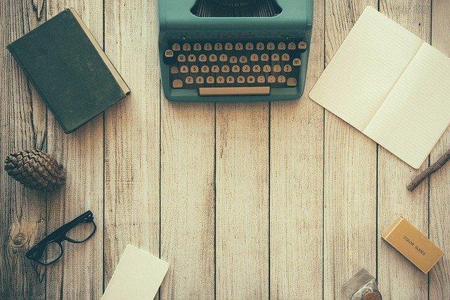 Ise write typewriter